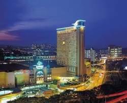 Cititel Mid-Valley Hotel Kuala Lumpur Malaysia