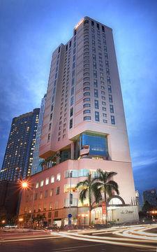 Dorsett Regency Hotel Kuala Lumpur Malaysia