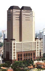 Grand Seasons Hotel Kuala Lumpur Malaysia
