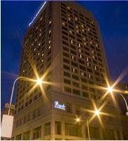 Royale Bintang Hotel Kuala Lumpur Malaysia
