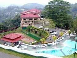 Topaz Hotel Kandy Sri Lanka