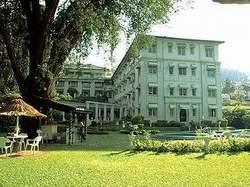 Hotel Suisse Kandy Sri Lanka