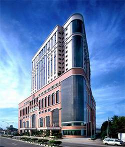 Renaissance Kota Bharu Hotel Kota Bahru Malaysia