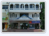 Dynasty Inn Hotel Kota Bahru Malaysia