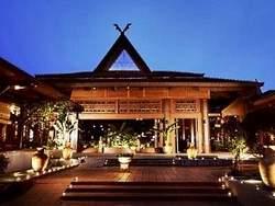 Meritus Pelangi Beach Resort Spa Langkawi Malaysia