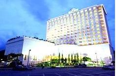Bayview Hotel Langkawi Malaysia