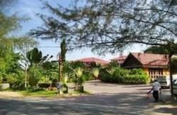 Villa Molek Hotel Langkawi Malaysia