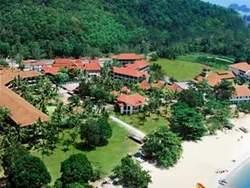 Holiday Villa Beach Resort & Spa Langkawi Malaysia