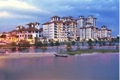 Mahkota Hotel Melaka Malacca Malaysia