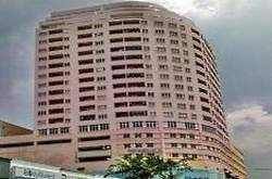 Globallon Hotel Apartment Malacca Malaysia