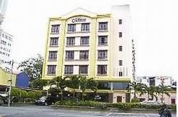 Hotel Mimosa Malacca Malaysia