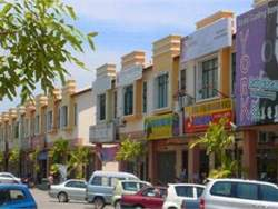One Residence Stay Hotel Malacca Malaysia