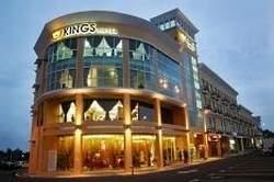 Kings Hotel Malacca Malaysia