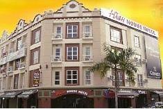 Hash House Hotel Malacca Malaysia
