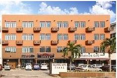 Hotel Hallmark Malacca Malaysia