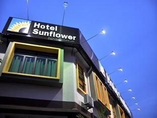 Sunflower Hotel Malacca Malaysia