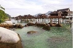 Pangkor Laut Resort Pangkor Island Malaysia