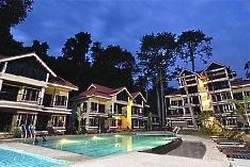 Anjungan Beach Resort & Spa Pangkor Island Malaysia