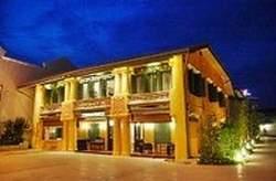 Yeng Keng Hotel Penang Malaysia