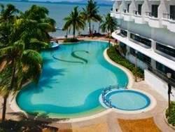 Flamingo Hotel by the Beach Penang Malaysia