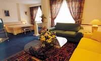 Amman International Hotel Jordan