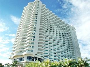 Paradise Sandy Bay Beach Resort Penang Malaysia