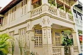 Palanquinn Heritage Suites Hotel Penang Malaysia