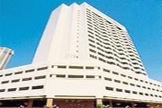 Grand Continental Penang Hotel Penang Malaysia