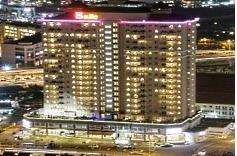 B Suite Hotel Penang Malaysia