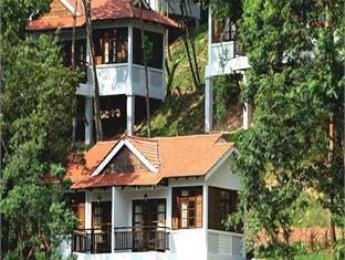 Jerejak Rainforest Resort Penang Malaysia