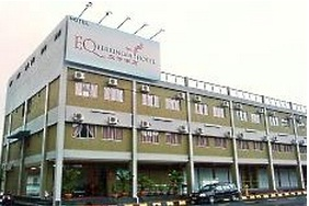 EQ Ferringhi Hotel Penang Malaysia