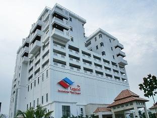 The Legend International Water Homes Hotel Port Dickson Malaysia