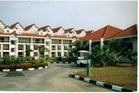 Palm Springs Resorts City Port Dickson Malaysia