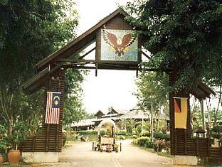 Eagle Ranch Resort Port Dickson Malaysia