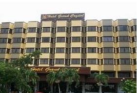 Hotel Grand Crystal Kedah Malaysia