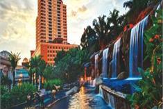 Sunway Pyramid Hotel & Resort Kuala Lumpur Malaysia