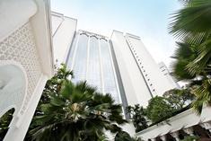 Hotel Istana Kuala Lumpur City Center Kuala Lumpur Malaysia