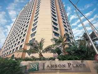 Lanson Place Ambassador Row Residences Hotel Kuala Lumpur Malaysia