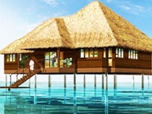 Golden Palm Tree Sea Villas & Spa Hotel Kuala Lumpur Malaysia