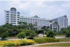 Pan Pacific Kuala Lumpur International Airport Hotel Kuala Lumpur Malaysia
