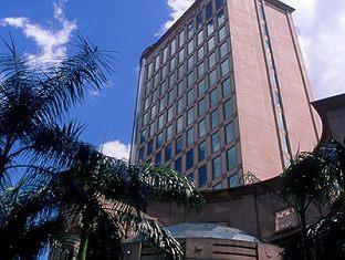 JW Marriott Hotel Kuala Lumpur Malaysia