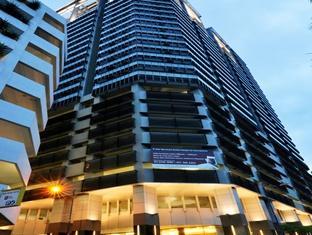 Bintang Fairlane Residences Hotel Kuala Lumpur Malaysia