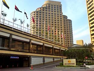 One World Hotel Kuala Lumpur Malaysia