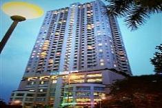 PNB Darby Park Executive Suites Hotel Kuala Lumpur Malaysia