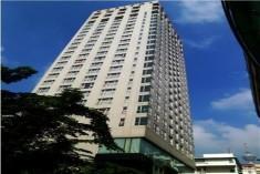 Hotel Capitol Kuala Lumpur Malaysia