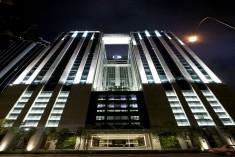 GTower Hotel Kuala Lumpur Malaysia