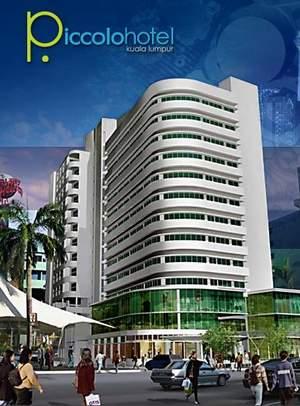 Piccolo Hotel Kuala Lumpur Malaysia
