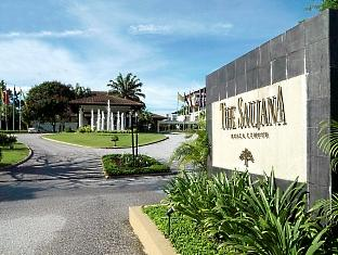 The Saujana Hotel Kuala Lumpur Malaysia