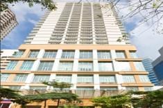 Somerset Seri Bukit Ceylon Hotel Kuala Lumpur Malaysia