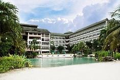 Mines Wellness Hotel Kuala Lumpur Malaysia